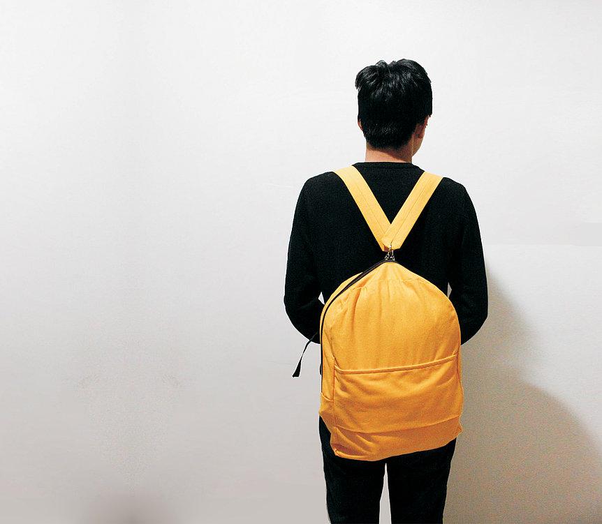 Cross-Anti-Theft Bag | Red Dot Design Award