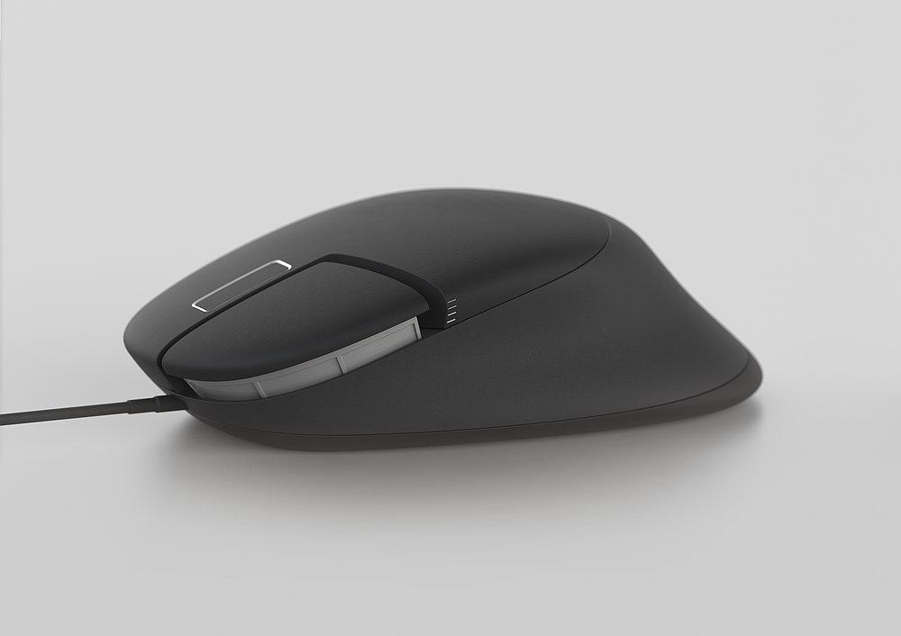 Z Axis Mouse | Red Dot Design Award