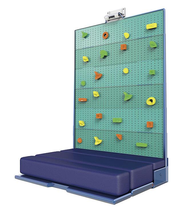 Climbing Wall of Children | Red Dot Design Award