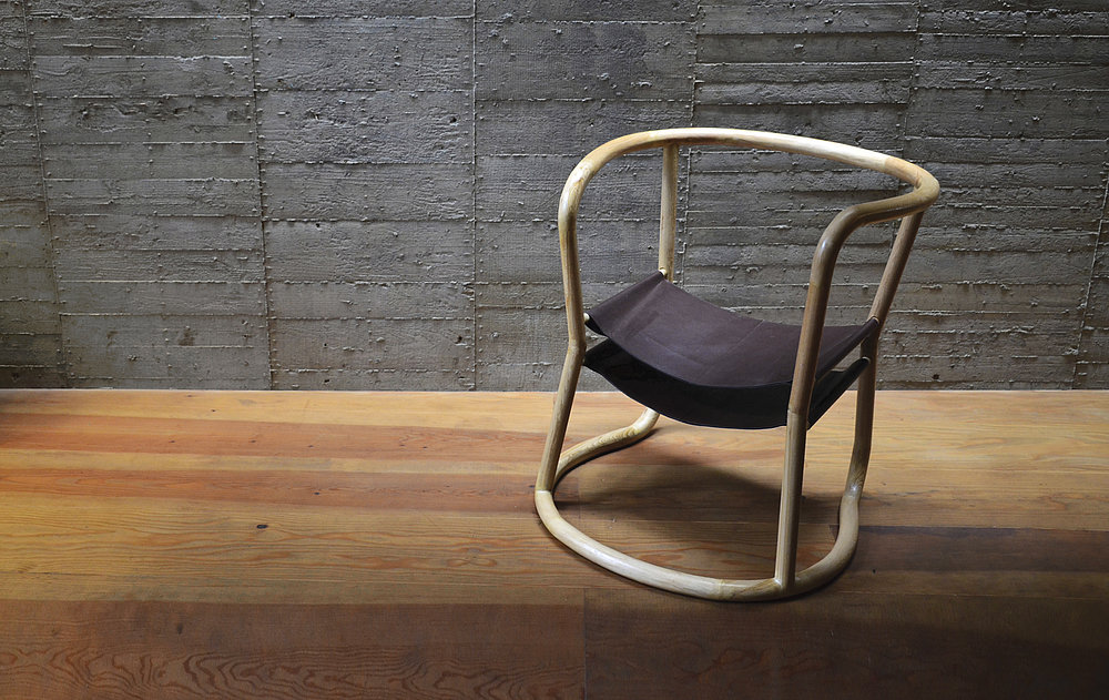 Fu-Chair | Red Dot Design Award