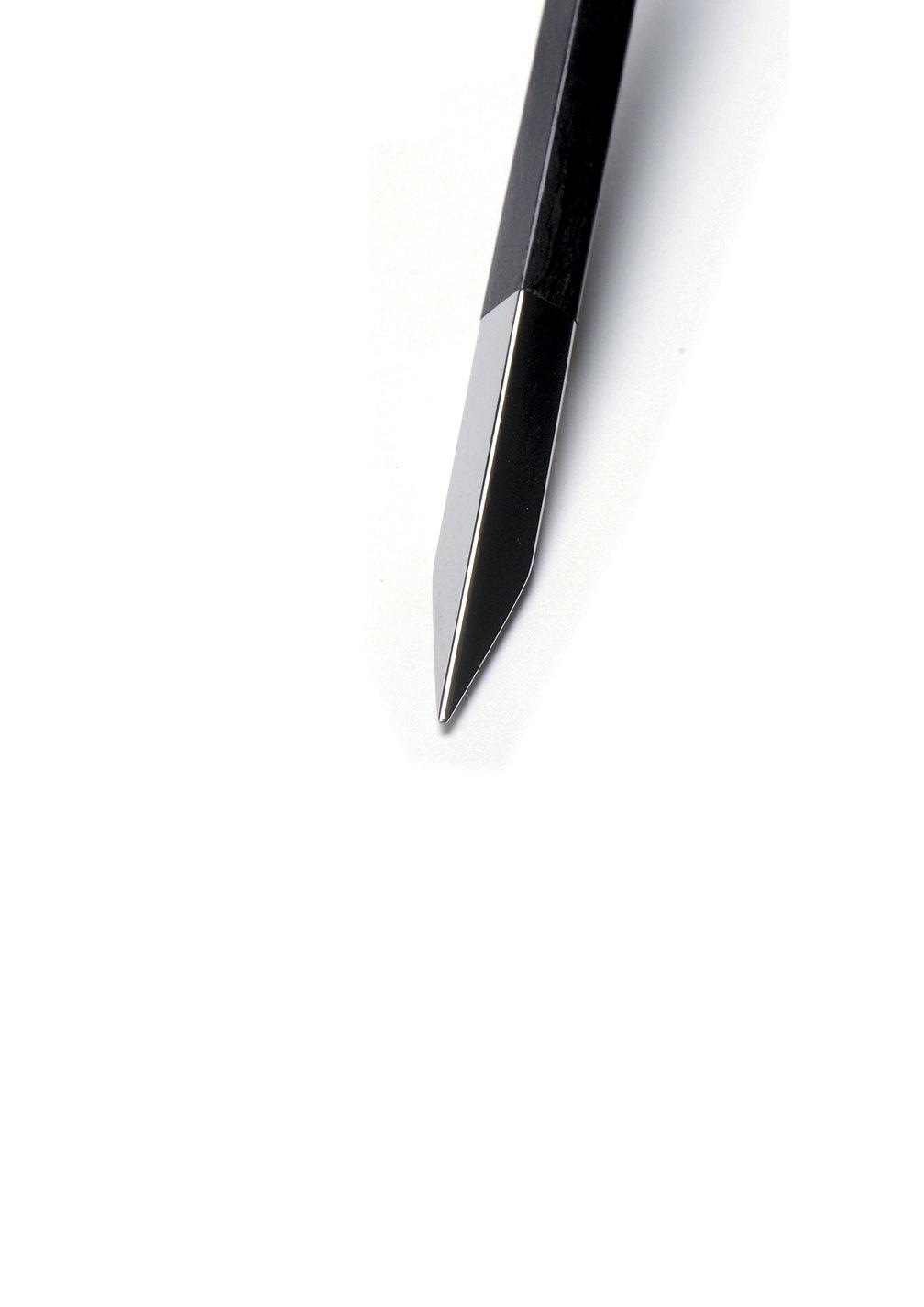 Pu'erh Tea Knife | Red Dot Design Award