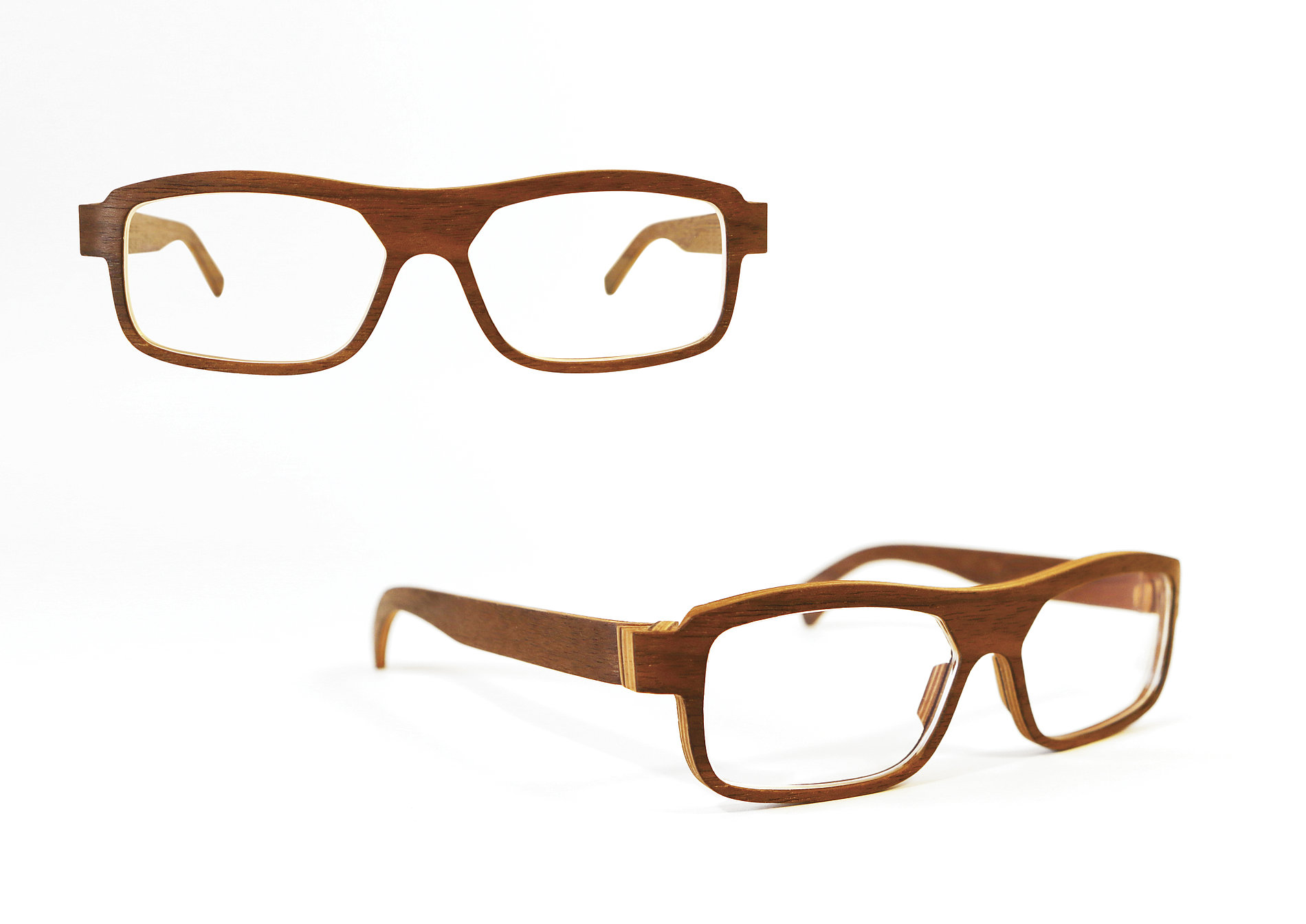 Axis Wooden Spectacles | Red Dot Design Award