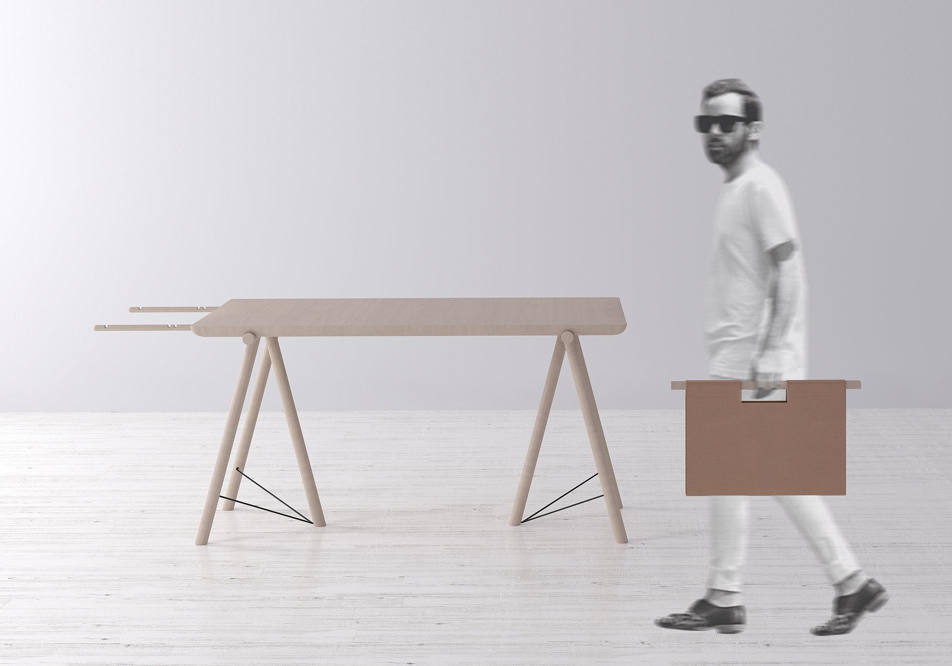 VM Desk | Red Dot Design Award