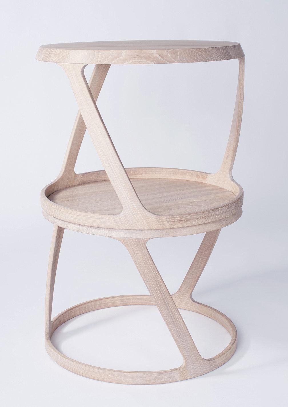 Multifunctional coffee table OIIIO | Red Dot Design Award