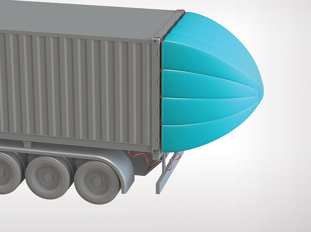 Trucktail | Red Dot Design Award