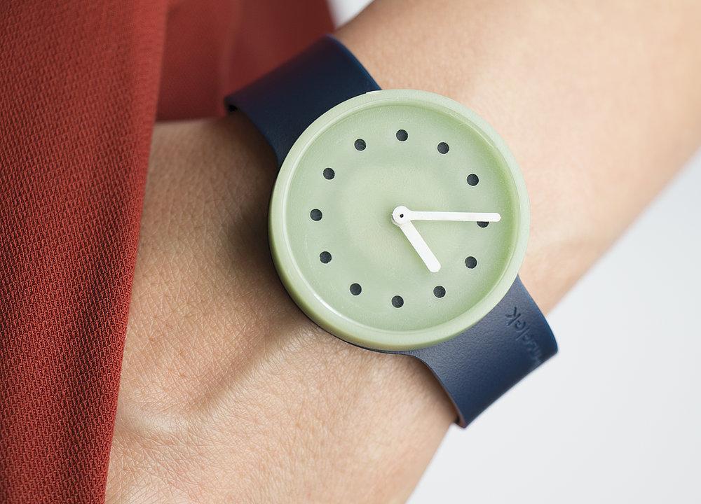 Nordic Time | Red Dot Design Award