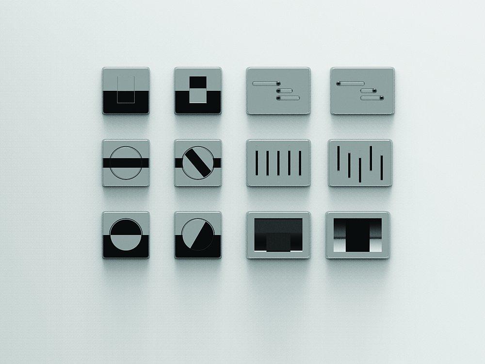 OCD Switch | Red Dot Design Award
