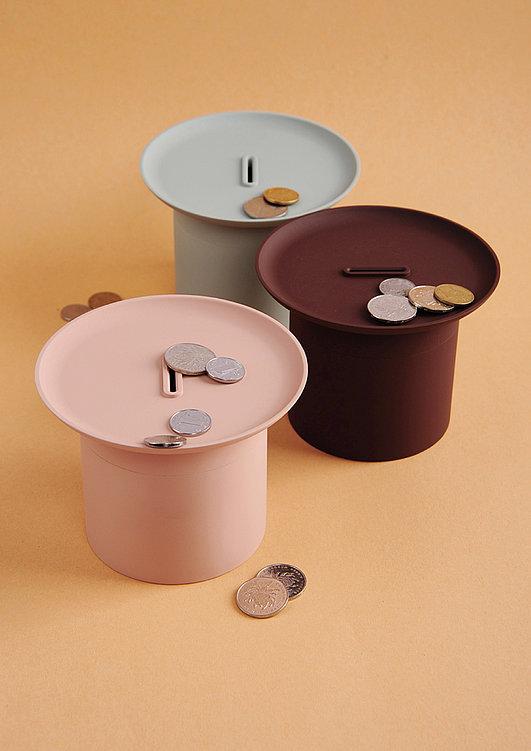 Tray Saving Pot | Red Dot Design Award