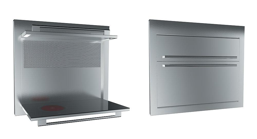 Folding Kitchen Range | Red Dot Design Award