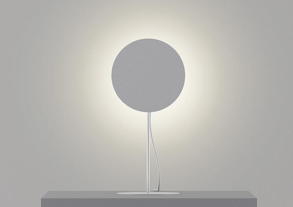 Blanc Celeste Lamp | Red Dot Design Award