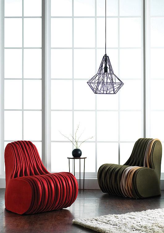 Kaathfula Chair | Red Dot Design Award