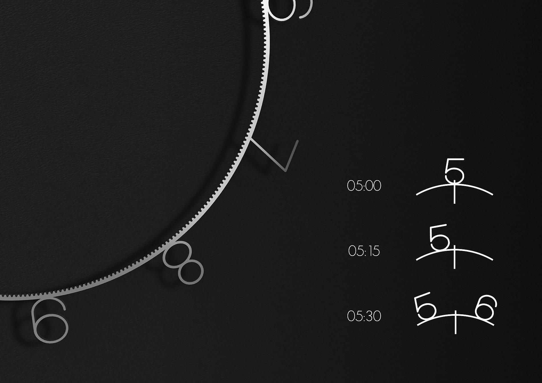 OClock | Red Dot Design Award