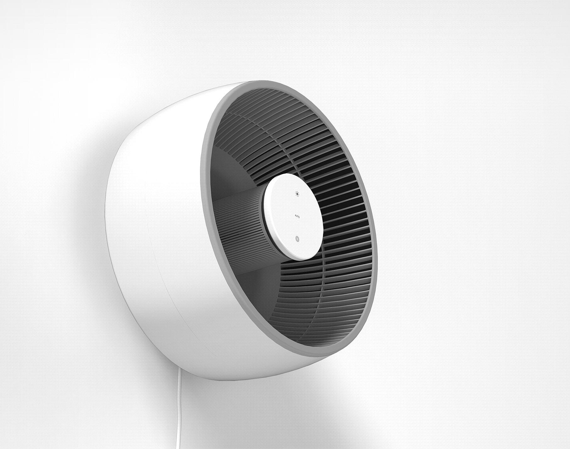 Suction Dryer | Red Dot Design Award