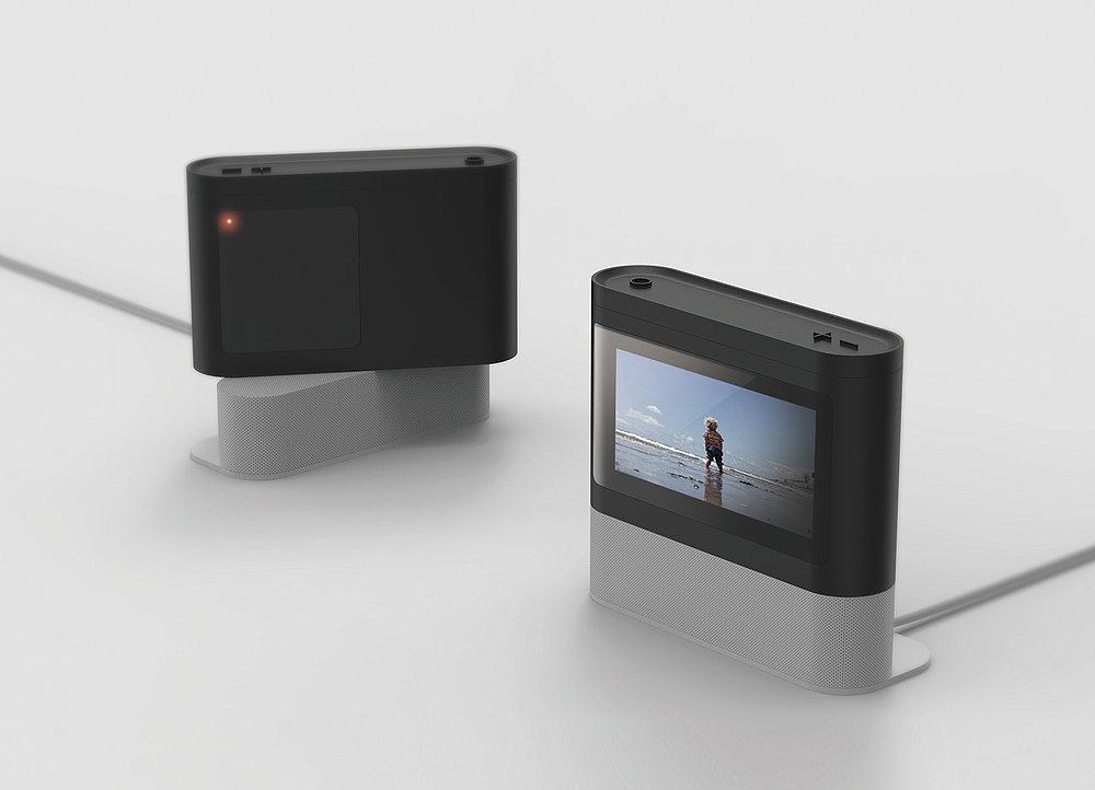 Rebox | Red Dot Design Award