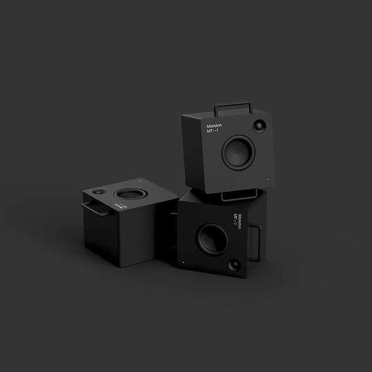 Monoton MT-1 | Red Dot Design Award