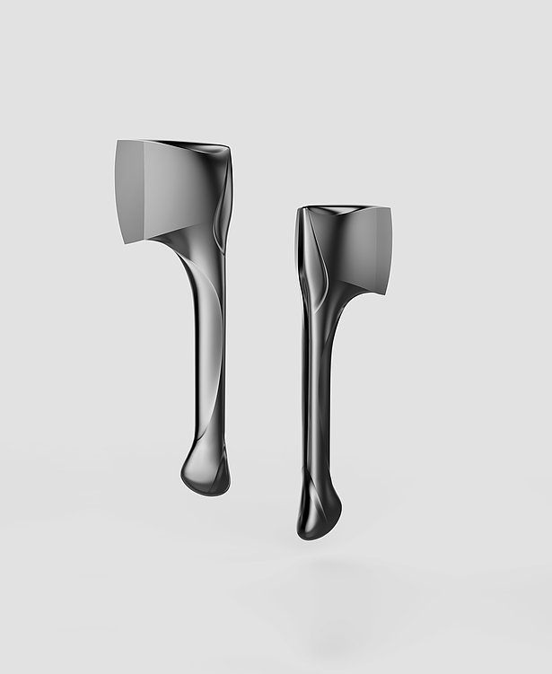 Forseti Axe | Red Dot Design Award
