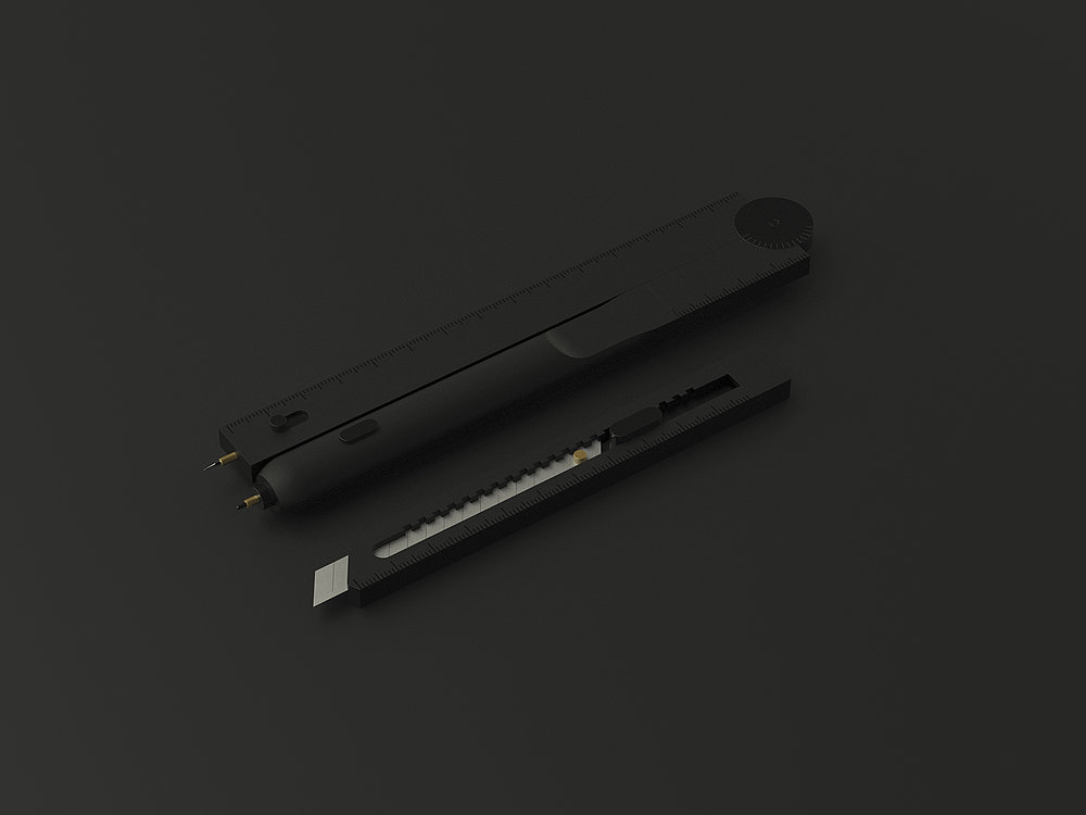 Compact Stationery   Red Dot Design Award