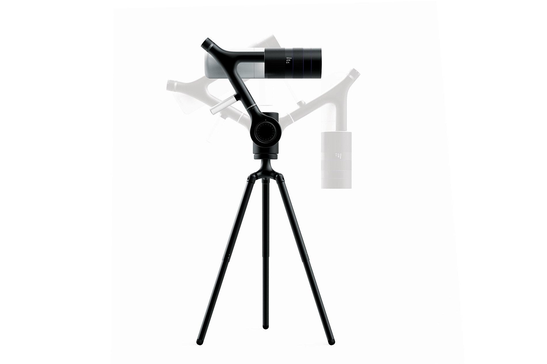 ZNTH AR Telescope | Red Dot Design Award