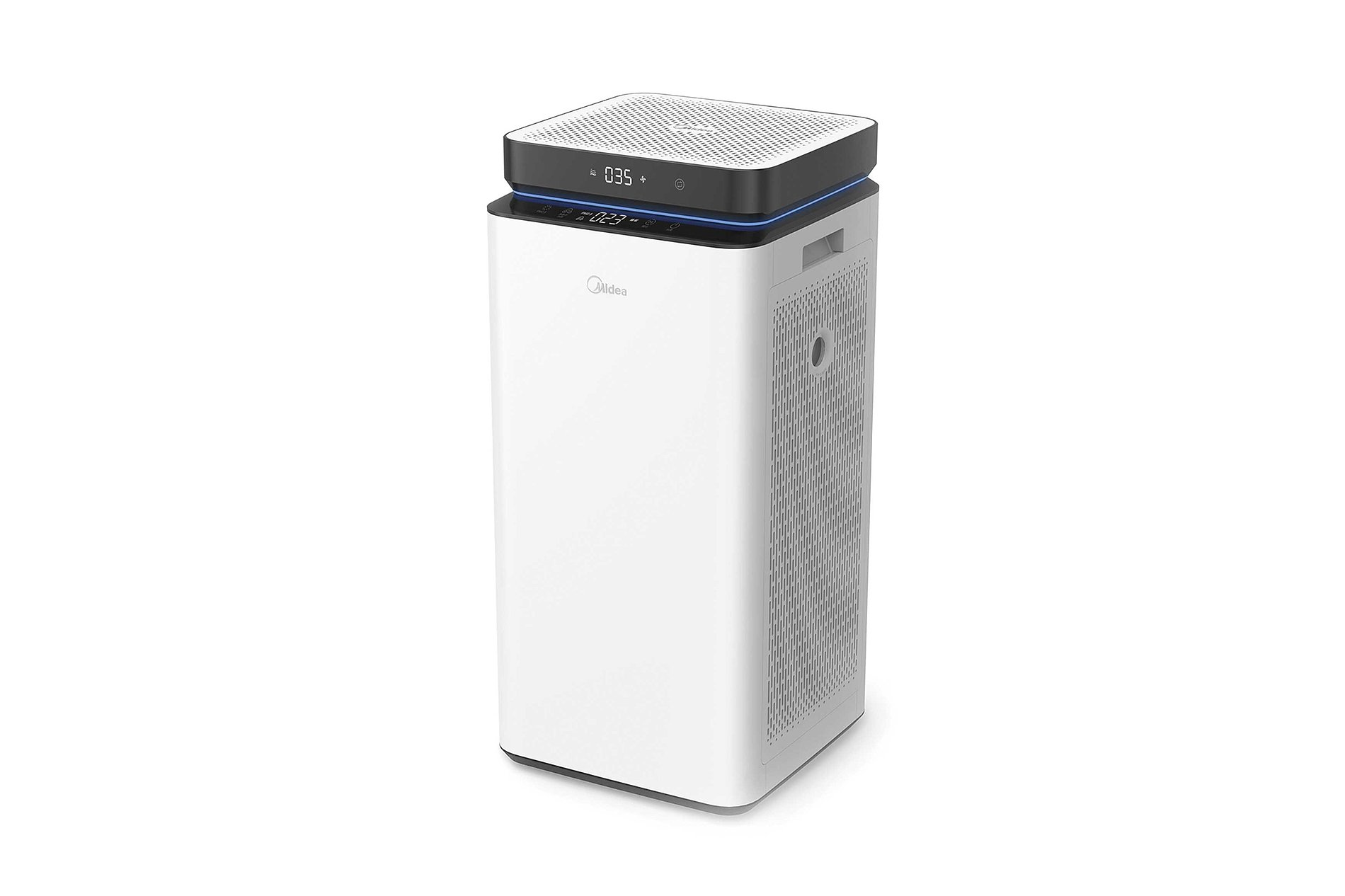 The Twin Engine Air Purifier | Red Dot Design Award