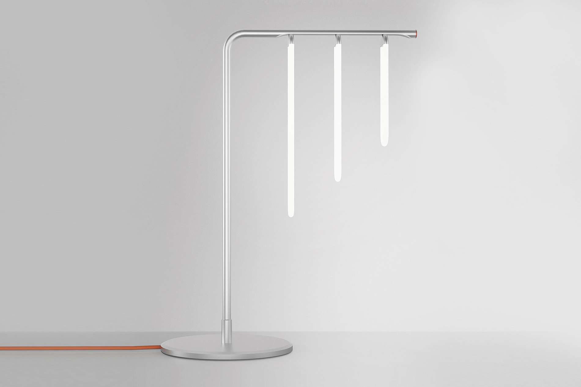 Modular Desk Lamp | Red Dot Design Award