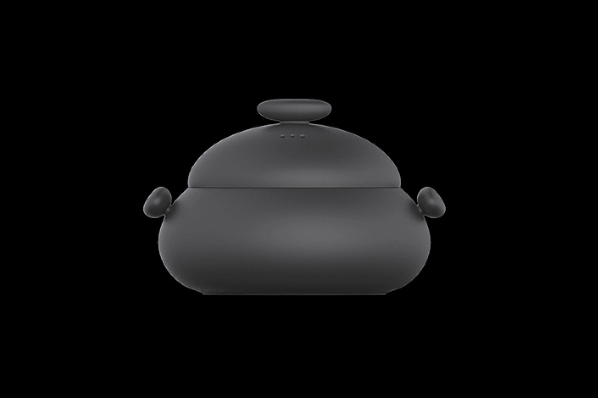 Cobblestone Stewpot | Red Dot Design Award