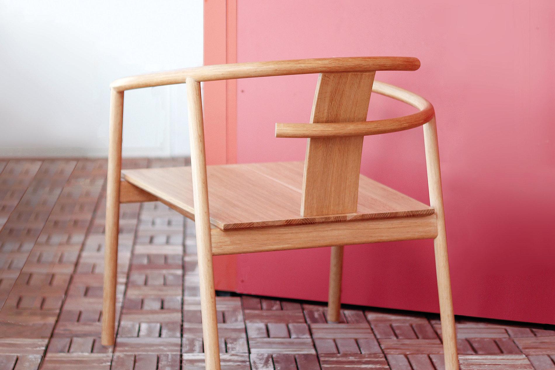 The Fractal Chair | Red Dot Design Award