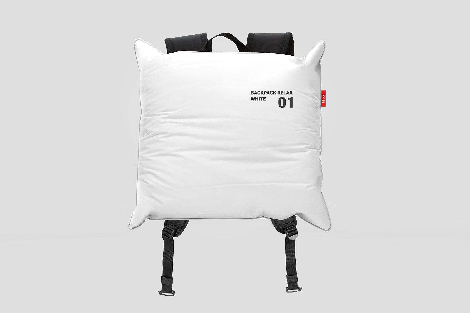Backpack - Relax | Red Dot Design Award