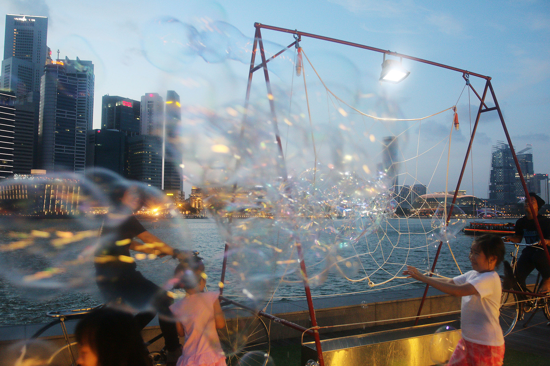 Clockwork Stories | Red Dot Design Award
