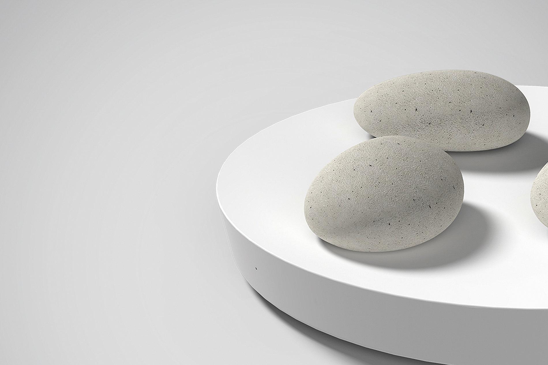 Stone Router | Red Dot Design Award