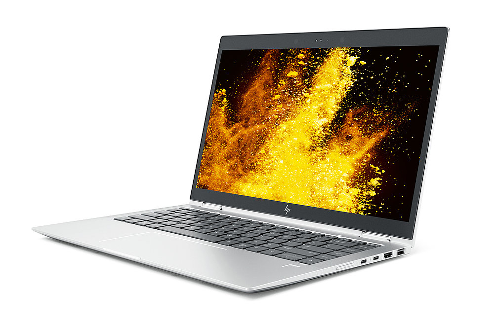Elitebook x360 1040 G5 | Red Dot Design Award