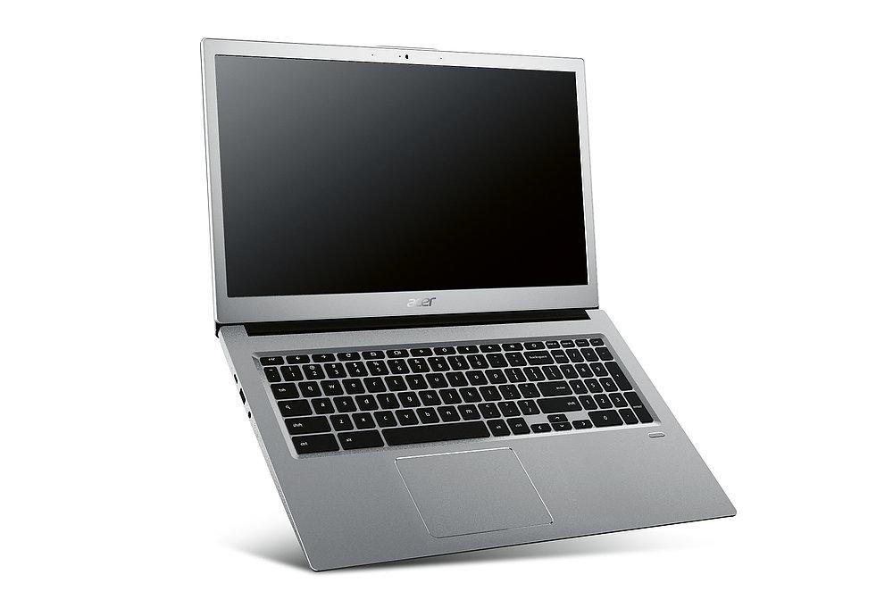 Chromebook 715 | Red Dot Design Award