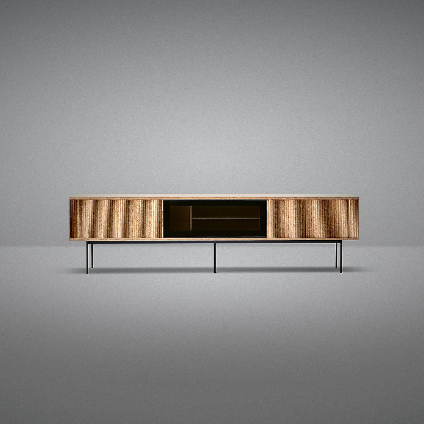 Jabara AV Board | Red Dot Design Award