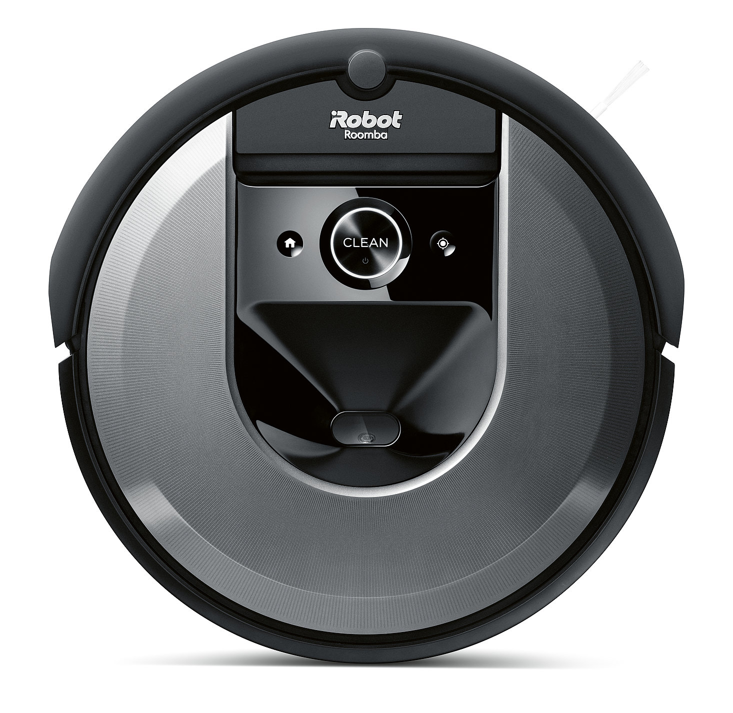 Roomba® i7+ with Clean Base™ Automatic Dirt Disposal   Red Dot Design Award