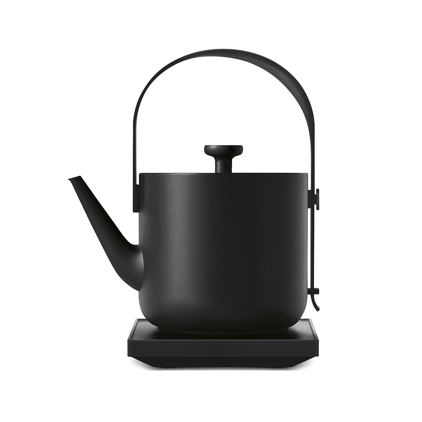 Teawith Kettle | Red Dot Design Award