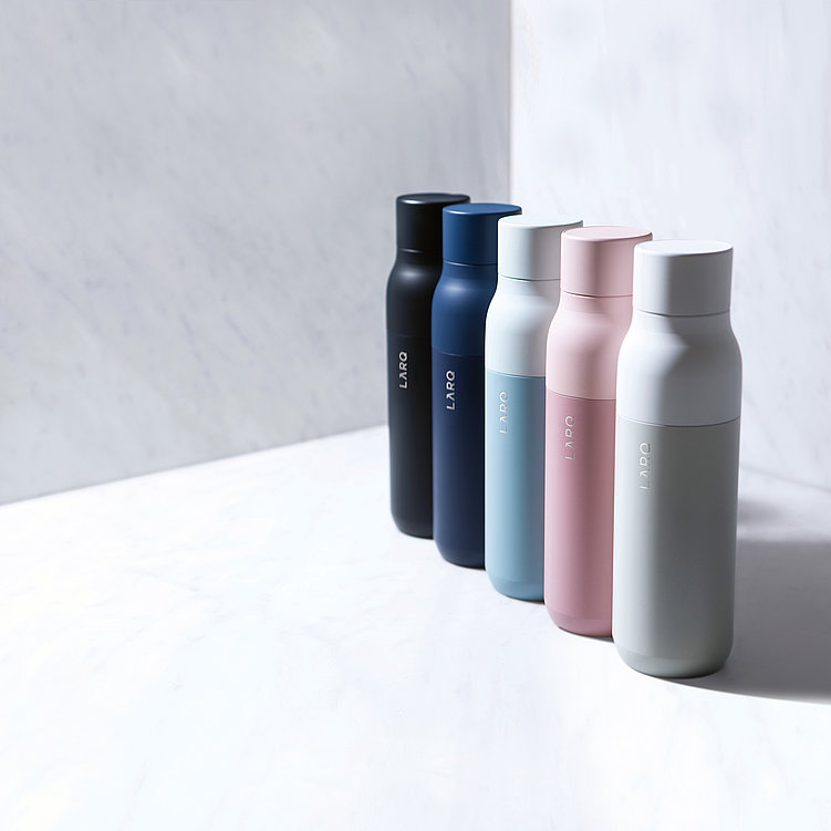 LARQ Bottle | Red Dot Design Award