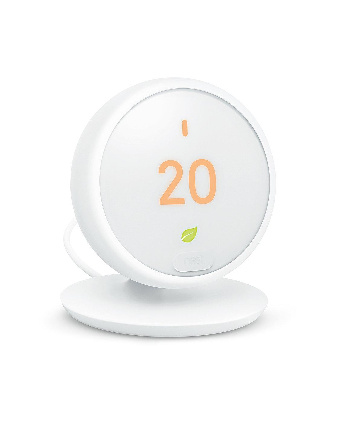 Nest Thermostat E | Red Dot Design Award