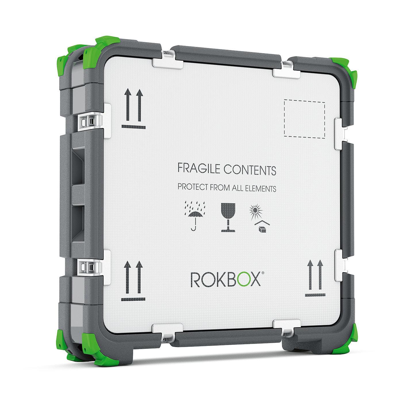 ROKBOX | Red Dot Design Award