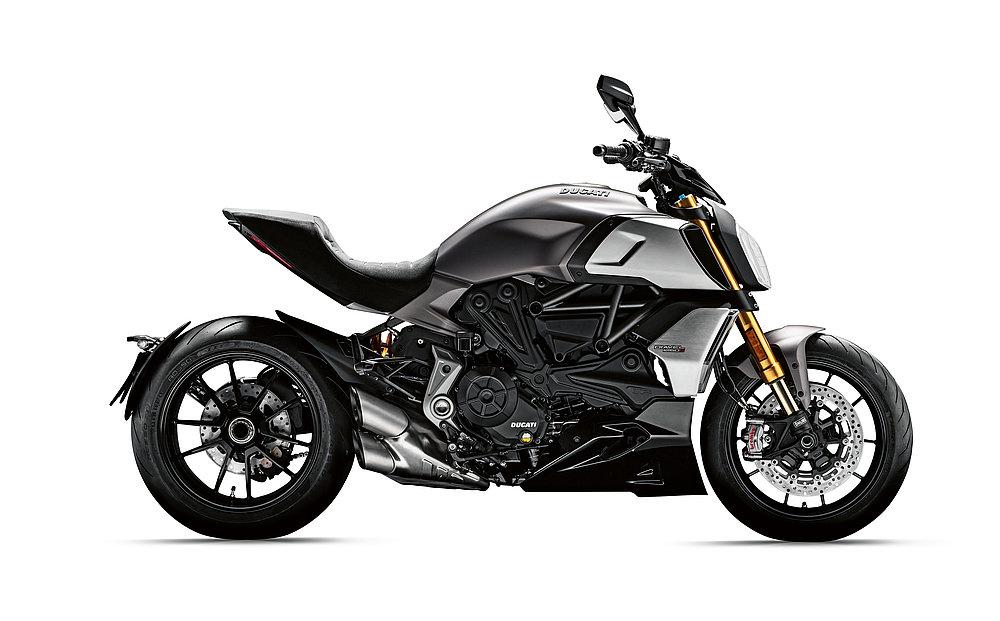 Ducati Diavel 1260 | Red Dot Design Award