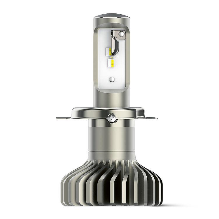 Philips X-tremeUltinon LED gen2   Red Dot Design Award