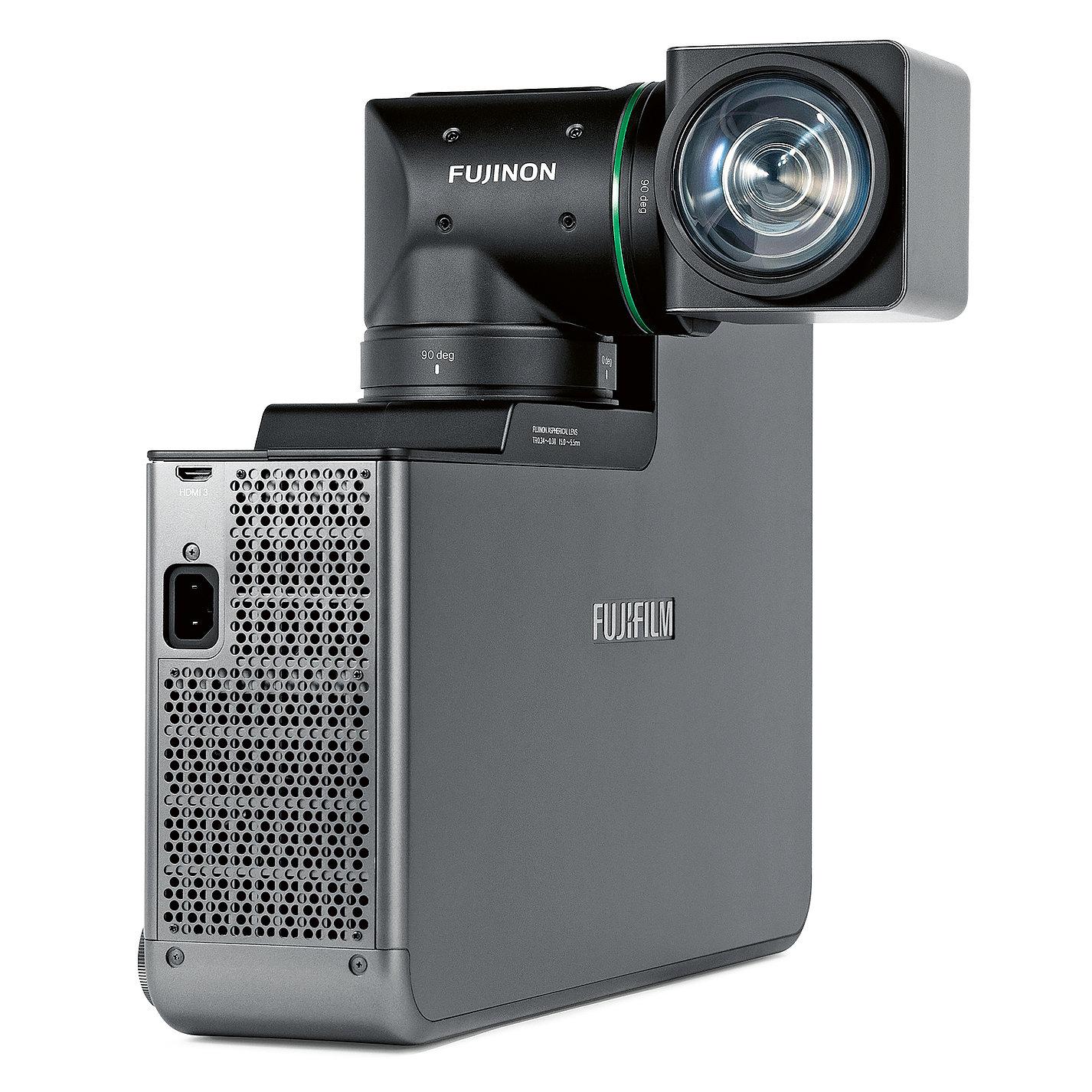 FP-Z5000 | Red Dot Design Award