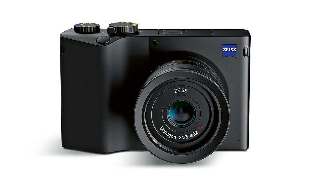 ZEISS ZX1 | Red Dot Design Award