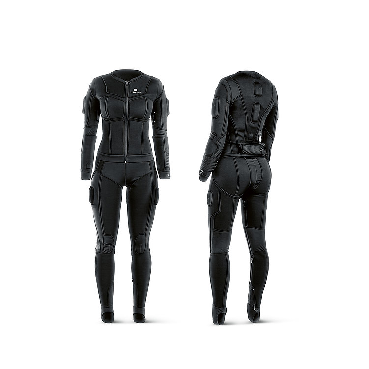 Teslasuit | Red Dot Design Award