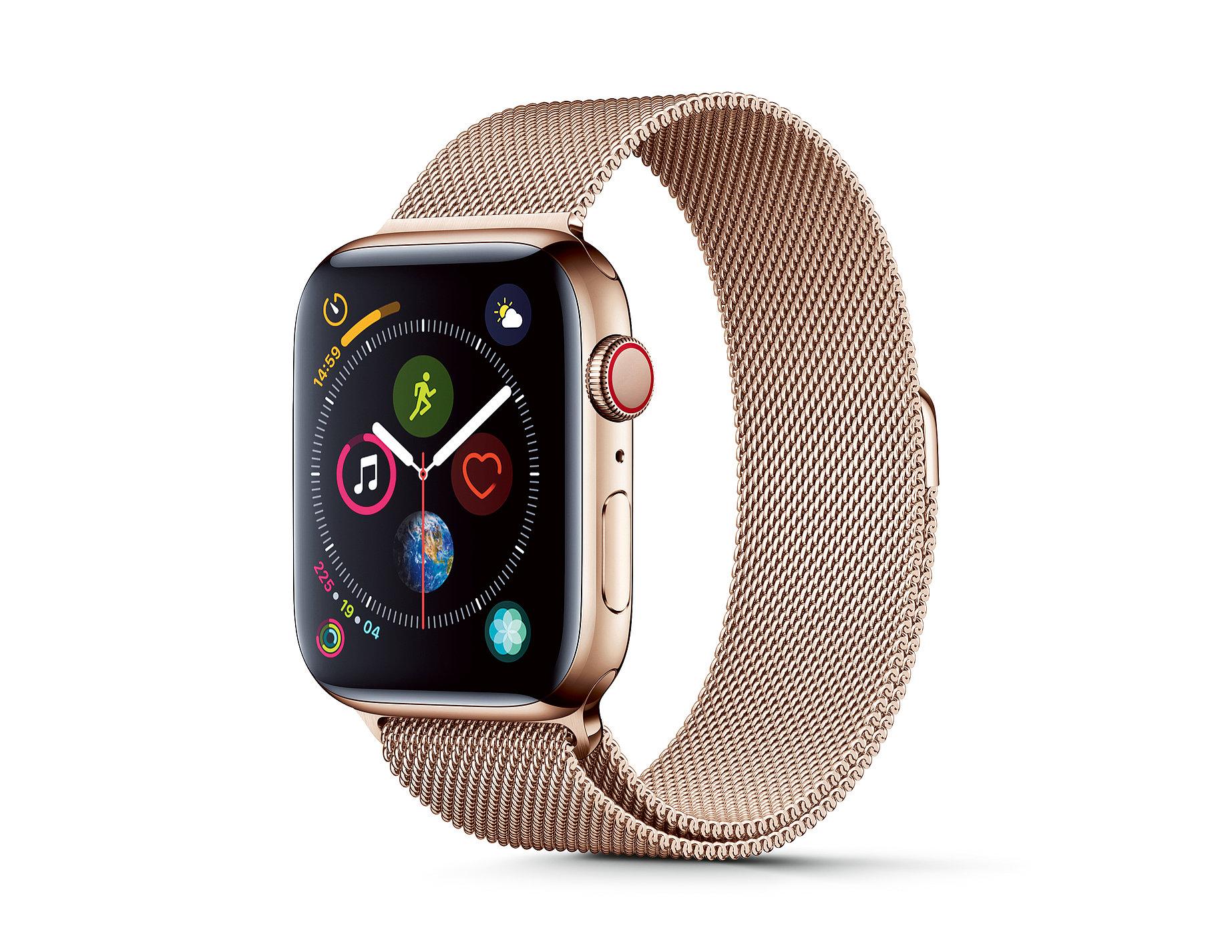 Apple Watch Series 4   Red Dot Design Award