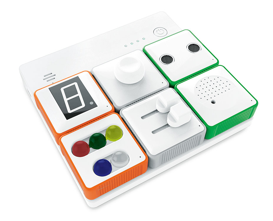 Doblocks | Red Dot Design Award