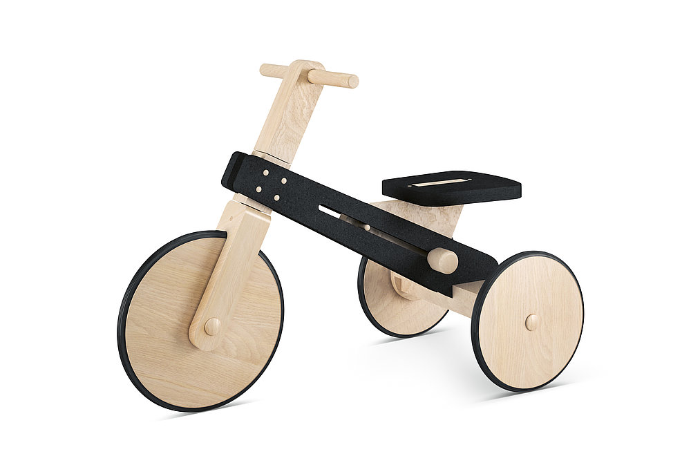 BOO TRICYCLE.2 | Red Dot Design Award