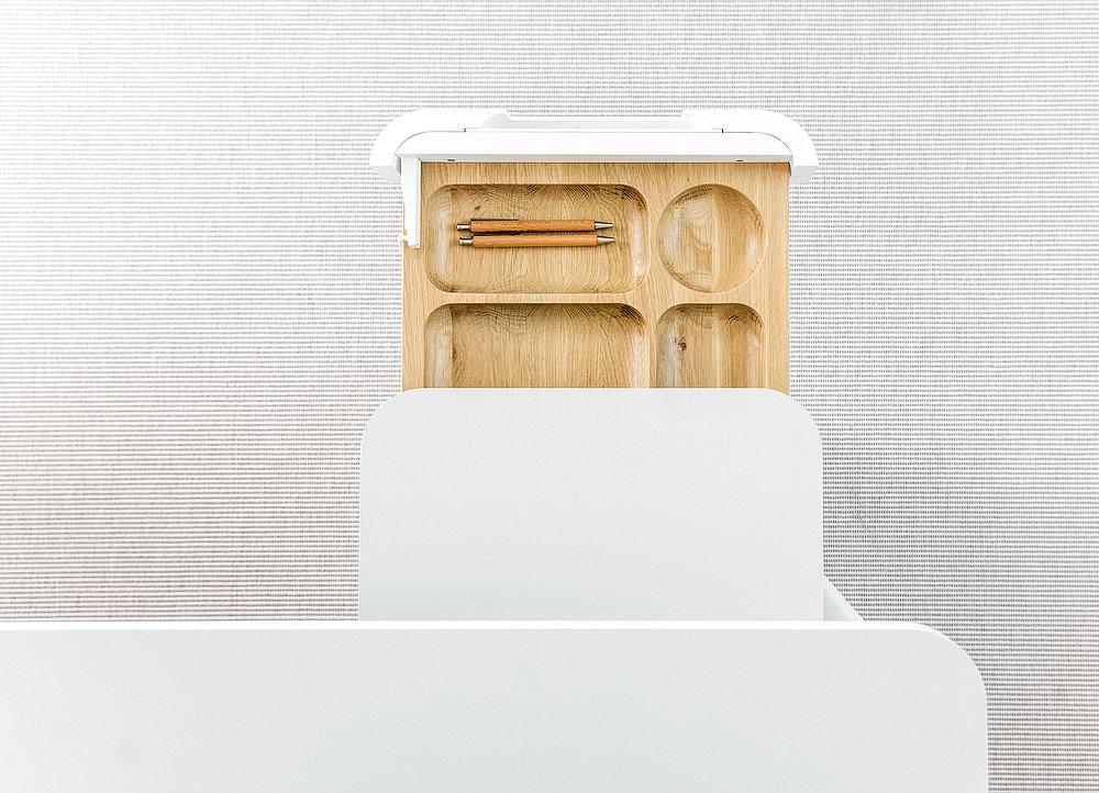 Material & Design as an Expression of Transformation Material & Design als Ausdruck der Transformation   Red Dot Design Award