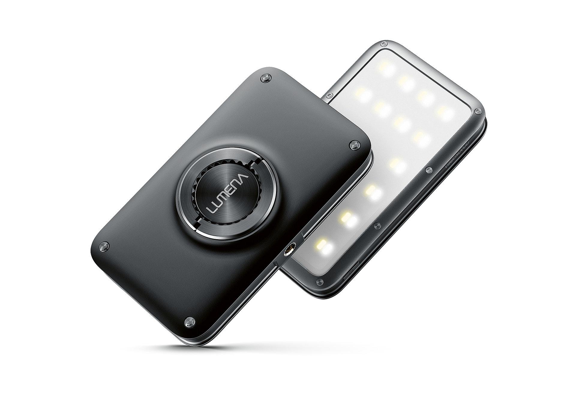 N9-LUMENA2   Red Dot Design Award