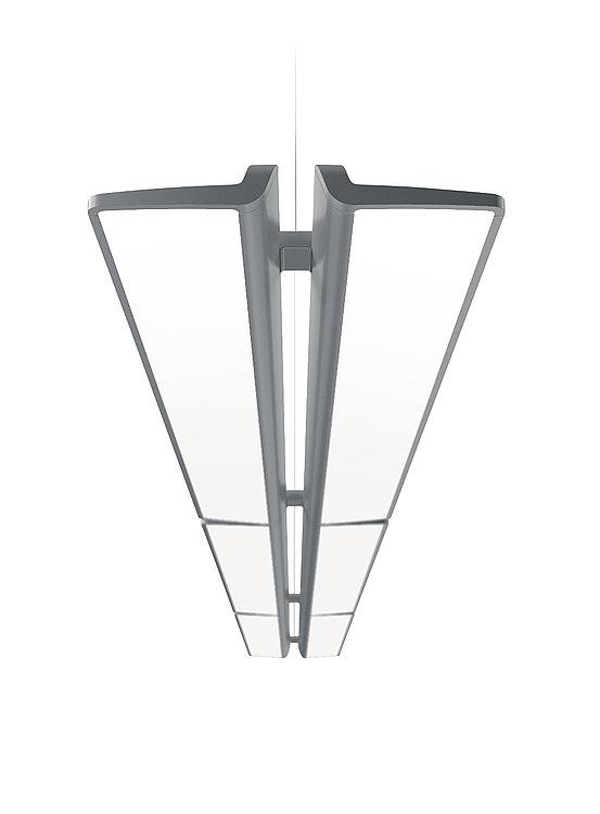 Philips Ledalite Eyeline | Red Dot Design Award