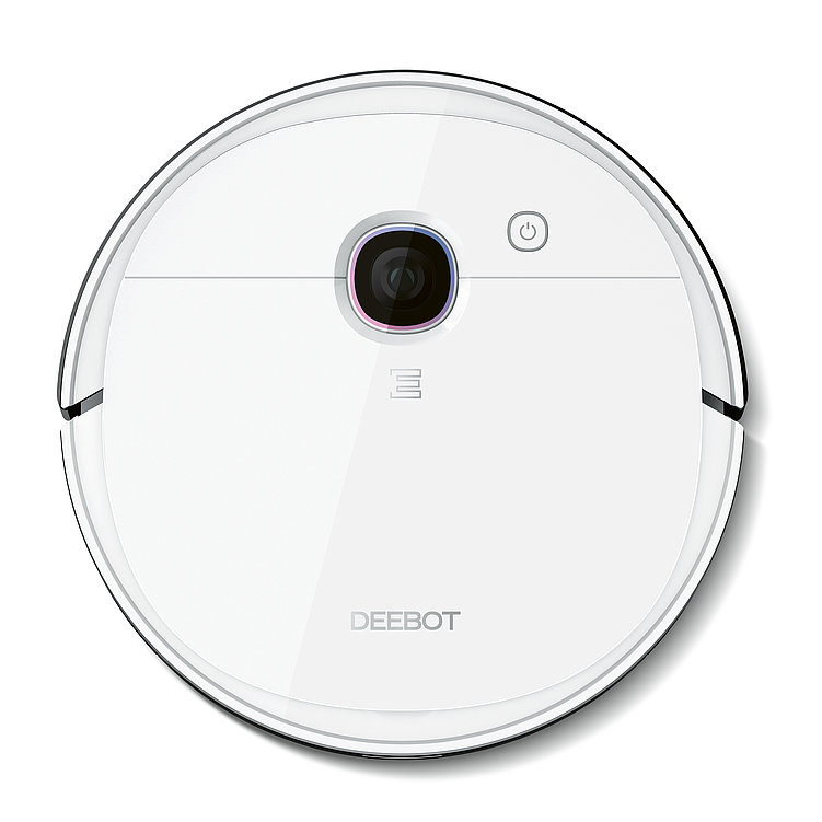 DEEBOT DV Series DEEBOT DV-Serie | Red Dot Design Award