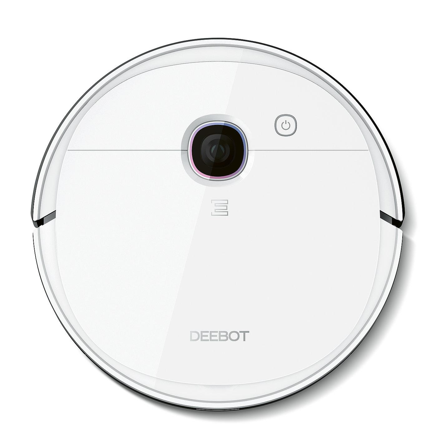 DEEBOT DV Series DEEBOT DV-Serie | Red Dot Design Award
